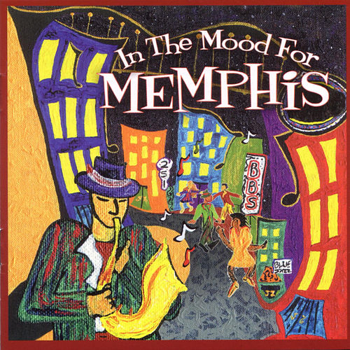 In The Mood For Memphis by Various Artists