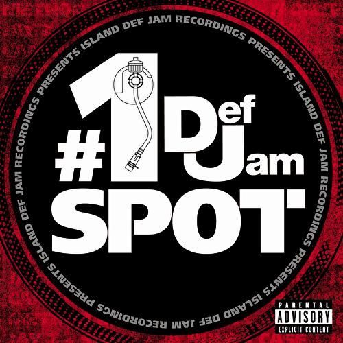 #1 Spot by Various Artists