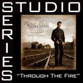 Through The Fire Studio Series [Studio Series Performance Track] by Randy Travis