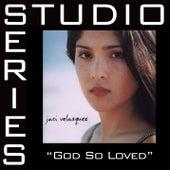 God So Loved [Studio Series Performance Track] de Jaci Velasquez