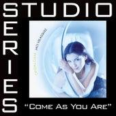 Come As You Are [Studio Series Peformance Track] de Performance Track - Jaci Velasquez