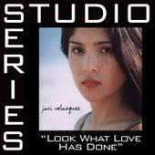 Look What Love Has Done [Studio Series Performance Track] de Performance Track - Jaci Velasquez