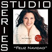 Feliz Navidad [Studio Series Performance Track] de Performance Track - Jaci Velasquez