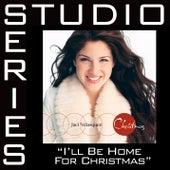 I'll Be Home For Christmas [Studio Series Performance Track] de Performance Track - Jaci Velasquez