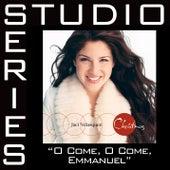O Come O Come Emmanuel [Studio Series Performance Track] de Performance Track - Jaci Velasquez