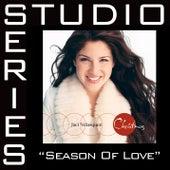 Season Of Love [Studio Series Performance Track] de Performance Track - Jaci Velasquez