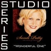 Wonderful One [Studio Series Performance Track] by Performance Track - Sandi Patty
