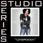 UNSPOKEN [Studio Series Performance Track] de Performance Track - Jaci Velasquez