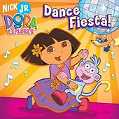 Dora The Explorer Dance Fiesta! by Dora the Explorer