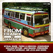 From France to Jamaica de Various Artists