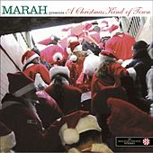A Christmas Kind Of Town de Marah