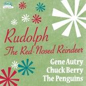 Rudolph the Red-Nosed Reindeer de Various Artists
