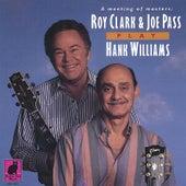 Roy Clark and Joe Pass Play Hank Williams by Roy Clark