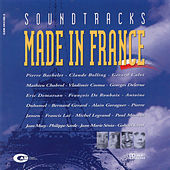 Soundtracks Made In France by Various Artists