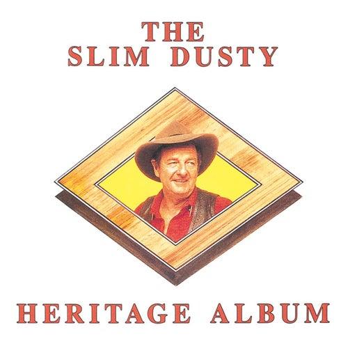 The Slim Dusty Heritage Album by Slim Dusty