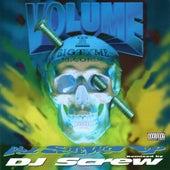 All Screwed Up, Vol. II by DJ Screw
