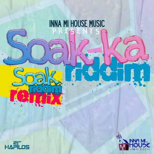 Soak-ka Riddim by Various Artists