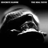 The Real Thing de Concrete Blonde