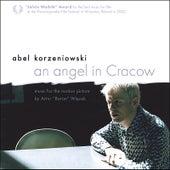 An angel in Cracow by Abel Korzeniowski