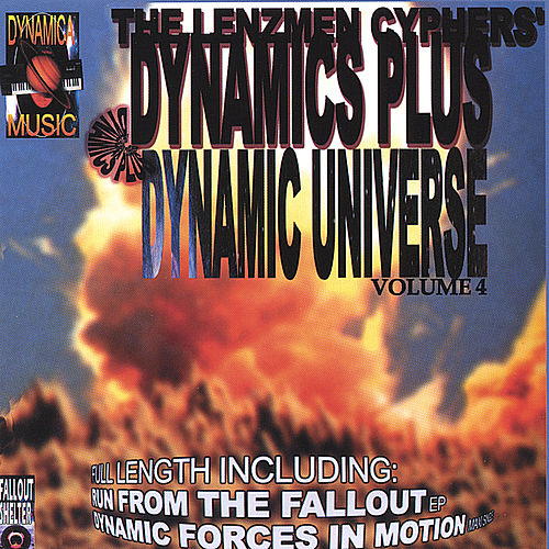 Run From The Fallout by Dynamics Plus