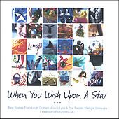 When You Wish Upon A Star  ( Best Wishes Fom Leigh Graham, Allison Lynn & The Toronto Starlight Orchestra ) by Toronto Starlight Orchestra