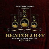 Shaman Work Presents: Beatology Vol. 1&2 de Various Artists
