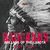 Badlands by Marty Stuart