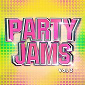 Party Jams Vol. 3 by Various Artists