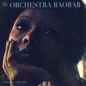 La Belle Époque Volume 2: 1973-1976 von Orchestra Baobab