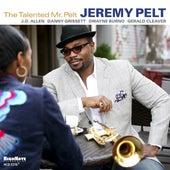 The Talented Mr. Pelt von Jeremy Pelt