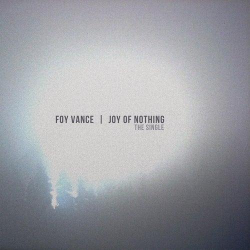Joy of Nothing - Single by Foy Vance