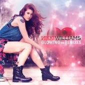 Glowing by Nikki Williams