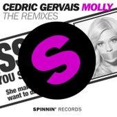 Molly (The Remixes) by Cedric Gervais