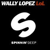 LoL by Wally Lopez