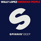 American People by Wally Lopez