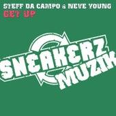 Get Up de Steff Da Campo