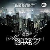 Living 4 The City de Shermanology