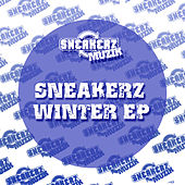 Sneakerz Winter EP by Various Artists