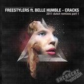 Cracks (The Remixes Part 1) von Freestylers
