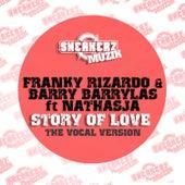 Story Of Love - The Vocal Version de Franky Rizardo