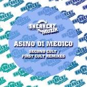 Second Cult / First Cult remixes de Asino Di Medico