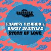 Story of Love de Franky Rizardo