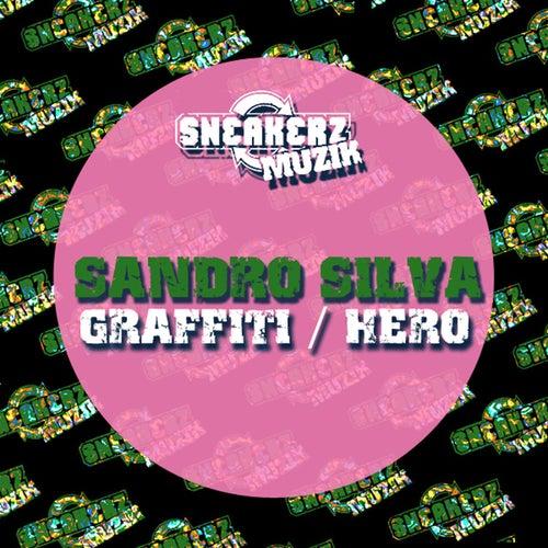 Graffiti / Hero by Sandro Silva