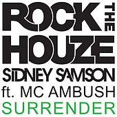 Surrender by Sidney Samson