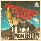 Momentum de Dimitri Vegas & Like Mike