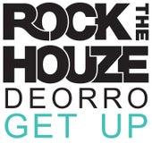 Get Up von Deorro