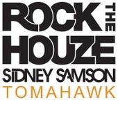 Tomahawk by Sidney Samson