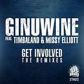 Get Involved (The Remixes) de Ginuwine