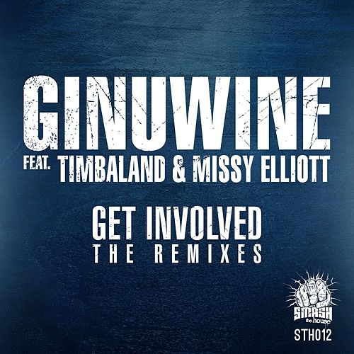 Get Involved (The Remixes) by Ginuwine