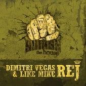 Rej de Dimitri Vegas & Like Mike